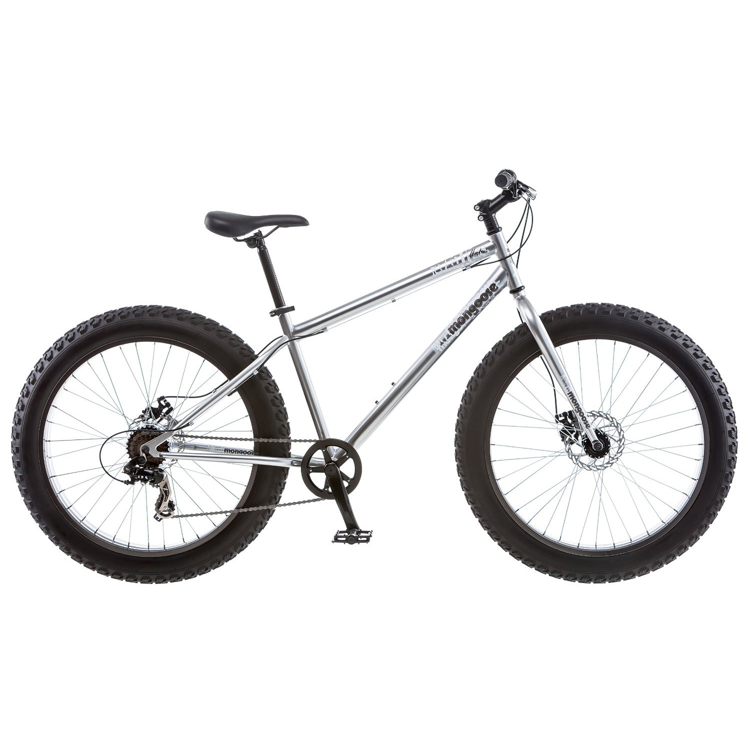 Malus Fat Bike, Mens