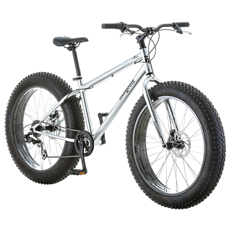 Malus Fat Bike, Mens