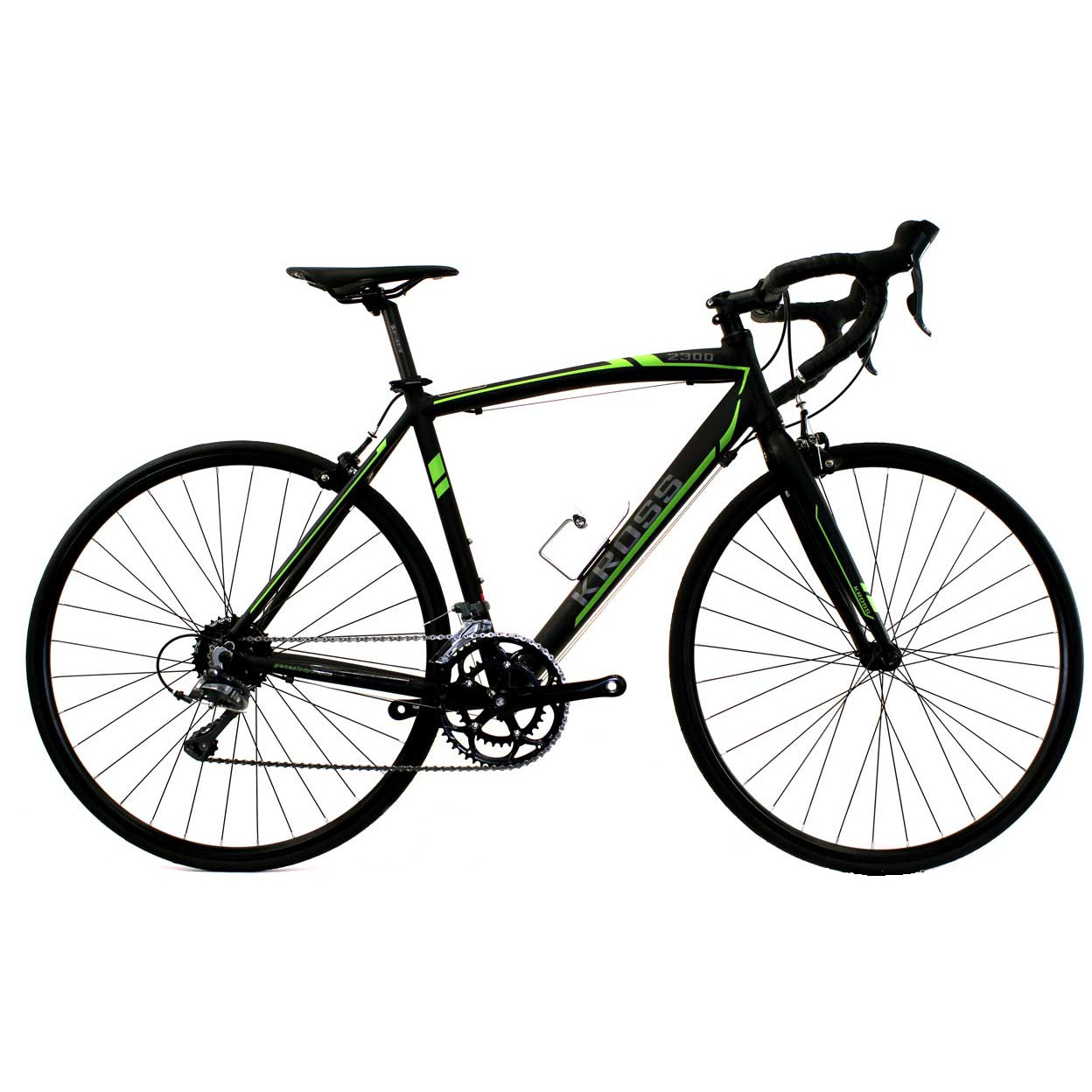 GENESIS KROSS 2300 16 SPEED ROAD BICYCLE